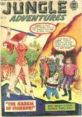 Jungle Adventures (1963 Super Comics) 10