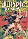 Jungle Comics (1940 Fiction House) 3