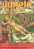 Jungle Comics (1940 Fiction House) 6