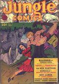 Jungle Comics (1940 Fiction House) 9