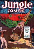 Jungle Comics (1940 Fiction House) 12
