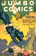 Jumbo Comics (1938) 93