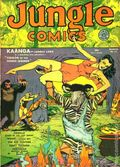 Jungle Comics (1940 Fiction House) 15