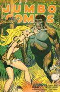 Jumbo Comics (1938) 99