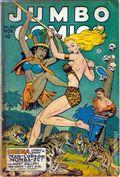 Jumbo Comics (1938) 105