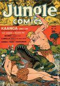 Jungle Comics (1940 Fiction House) 33
