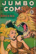 Jumbo Comics (1938) 114