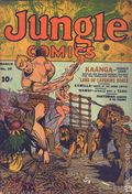 Jungle Comics (1940 Fiction House) 39