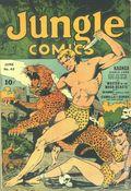 Jungle Comics (1940 Fiction House) 42