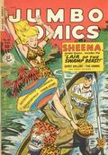 Jumbo Comics (1938) 126