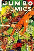 Jumbo Comics (1938) 129