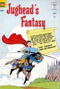 Jughead's Fantasy (1960) 1