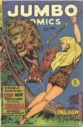 Jumbo Comics (1938) 141