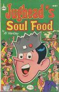 Jughead's Soul Food (1979) 0