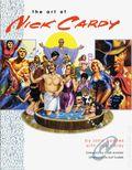 Art of Nick Cardy HC (1999 Coates/Vanguard) 1A-REP