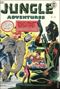 Jungle Adventures (1963 Super Comics) 12