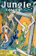 Jungle Comics (1940 Fiction House) 99