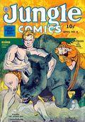 Jungle Comics (1940 Fiction House) 4