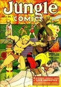 Jungle Comics (1940 Fiction House) 7