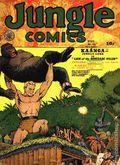 Jungle Comics (1940 Fiction House) 10