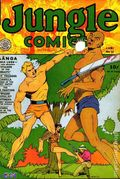 Jungle Comics (1940 Fiction House) 13