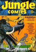 Jungle Comics (1940 Fiction House) 16