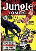 Jungle Comics (1940 Fiction House) 111
