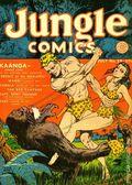 Jungle Comics (1940 Fiction House) 19