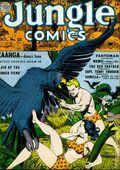Jungle Comics (1940 Fiction House) 22