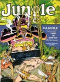 Jungle Comics (1940 Fiction House) 25