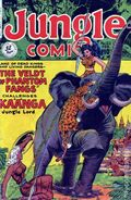 Jungle Comics (1940 Fiction House) 122