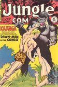 Jungle Comics (1940 Fiction House) 128