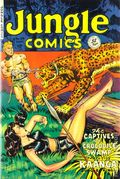 Jungle Comics (1940 Fiction House) 129