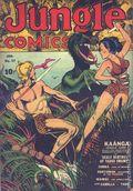 Jungle Comics (1940 Fiction House) 37