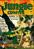 Jungle Comics (1940 Fiction House) 40