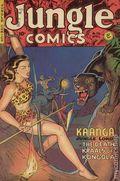 Jungle Comics (1940 Fiction House) 136