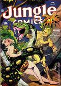 Jungle Comics (1940 Fiction House) 49