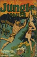 Jungle Comics (1940 Fiction House) 55