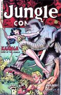 Jungle Comics (1940 Fiction House) 151