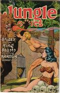 Jungle Comics (1940 Fiction House) 70