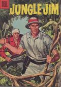 Jungle Jim (1954 Dell/Charlton) 7