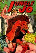 Jungle Jo (1950) 2