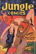 Jungle Comics (1940 Fiction House) 82