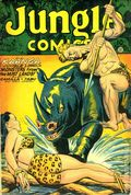 Jungle Comics (1940 Fiction House) 91