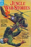 Jungle War Stories (1962) 11