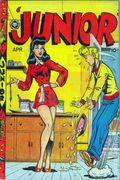 Junior (1947) 13