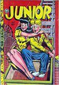 Junior (1947) 16