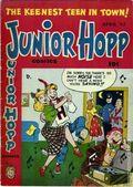 Junior Hopp Comics (1952) 2