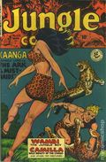 Jungle Comics (1940 Fiction House) 123