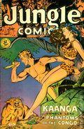Jungle Comics (1940 Fiction House) 130